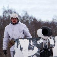 ... nicht durchgehen :: Олег Лебедев