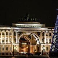 Дворцовая :: Екатерина Кудым