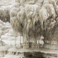 Казантип зимой (-1) :: Максим Должанский