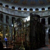 Святая святых :: Владимир Клюев