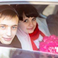 зима3 :: Антон Герасенков