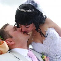 Поцелуй невесты :: Александр Фищев
