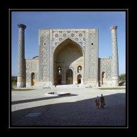 Регистан :: Валерий Талашов
