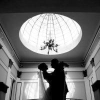 Свадебный силуэт :: Наталия Ефремова