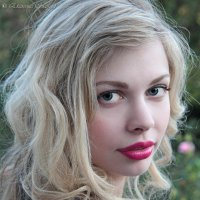 Ольга 1 :: Ekaterina Stafford