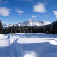 Горы в Италии :: Иван Королев