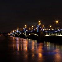мост :: Сергей Тетерев