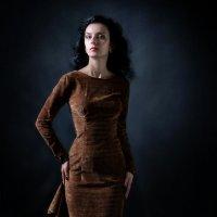Gotic woman...2 :: Андрей Войцехов