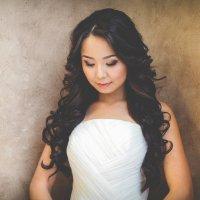 Невеста :: Самат Калбаев