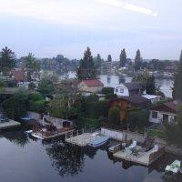 Вена и Дунай :: svk