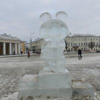 Кострома :: Наталья Левина