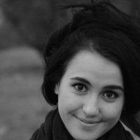 типа гейша -_- :: Наташа Савостяник