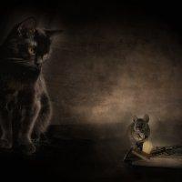 судьба такая :: Лидия Бабинова
