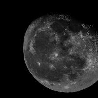 Луна 18.02.2014 :: Юлия Надеева