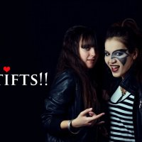 Shtifts!! :: Дарьяна Вьюжанина