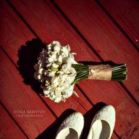 Свадебные детальки :: Виктор Бабинцев