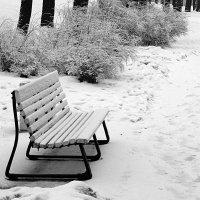 Когда весна придёт не знааааю :: Владимир Гилясев