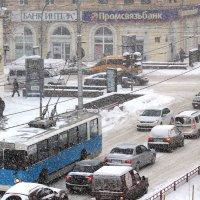 Зима :: Эрлен Самарский