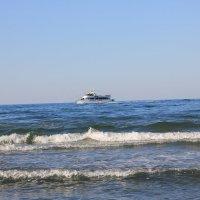 Адріатичне море :: Ludmila Пир