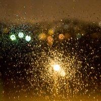 Дождливое боке :: Наташа С