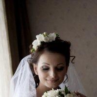 невеста :: Жанна Голубцова