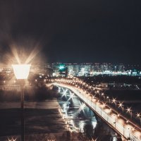 Мост :: Viktina Polyanskaya