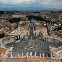 Ватикан :: Павел L