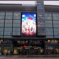 Хельсинки :: vadim