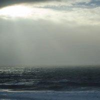 Атлантика :: Alexey Bogatkin