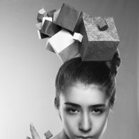 Кубизм :: Алина Горлова