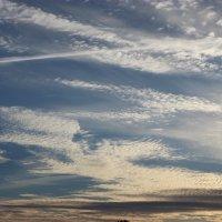 Небо :: Mariya laimite