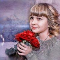 Эмилия... :: Natali Mavlyutova