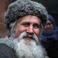 ...Стаканчик... :: Борис Соломатин
