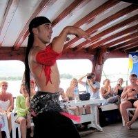 Танец живота.. Турция. :: ФотоЛюбка *