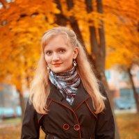 Осень :: Сергей Бернацкий