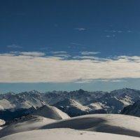 Альпийская панорама :: Ramunas Einoris