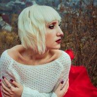 Beauty :: Оля Жарких