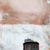 Низкое окно :: Эдуард Цветков