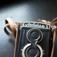 Old camera :: Анастасия Томилова