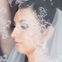 Портрет невесты :: Денис Неклюдов