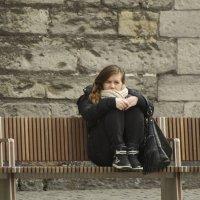 когда грусть - повод для размышлений :: MVMarina