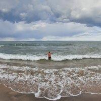 Скоро лето и на Байкал! :: Павел Федоров