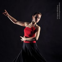 Tango :: Евгения Михайлова