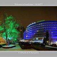 Almaty 5141 :: allphotokz Пронин