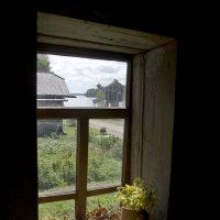 за окном :: ник. петрович земцов