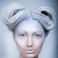 арт-макияж :: Ирина Чернышева