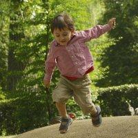 прыжок в два года :: MVMarina