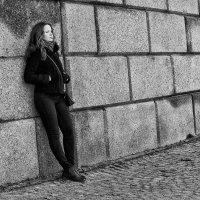 Стена. :: Александр Сергеев