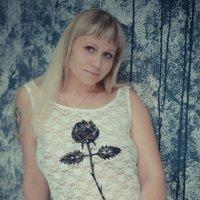 Лора 3 :: Александра Карепина