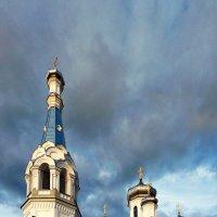 церковь во имя святой мученицы царицы Александры :: Laryan1